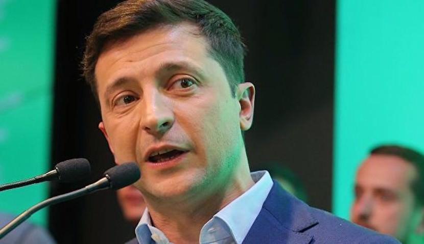 """Зеленский попросил Путинa вернуть """"детей родителям"""""""