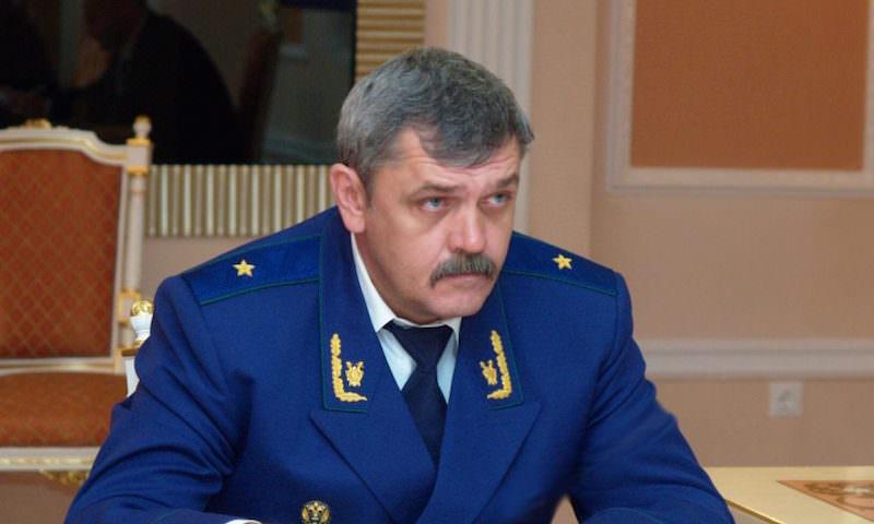 Ямальский беспредел: Силовики ЯНАО «озверели» после жалобы Путину