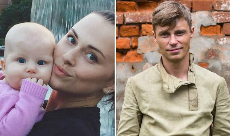Суд признал Александра Головина отцом внебрачной дочери