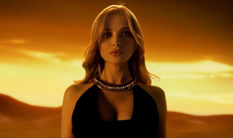 «Одна ночь в Дубае»: Алена Шишкова снялась в клипе Араша