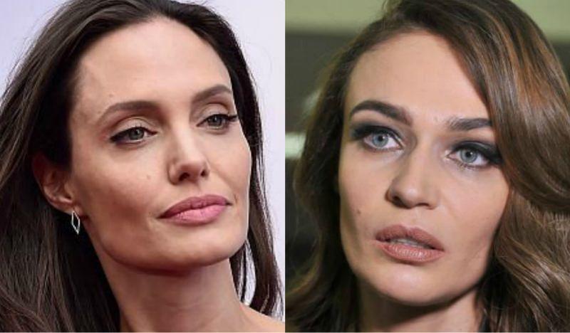 «Ей бы к мозгоправу»: Алена Водонаева о «насилии» Анджелины Джоли над детьми