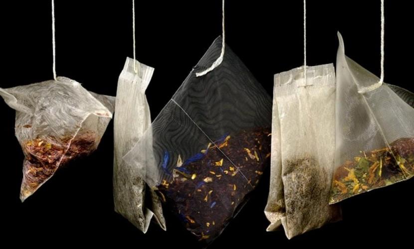 В чёрном чае в пакетиках нашли кишечную палочку и плесень