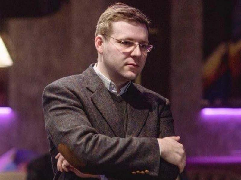 Директор Центра развития региональной политики Илья Гращенков