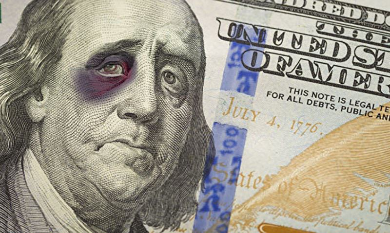 Россия и Китай отказались от расчетов в долларах, пишут СМИ