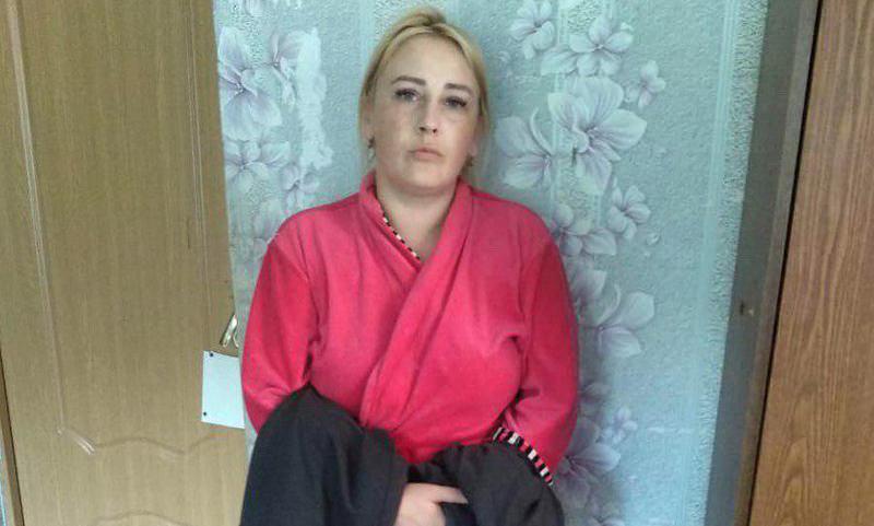 Задержана бросившая двоих детей в хостеле россиянка