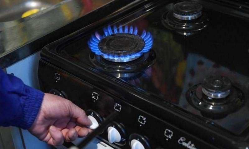 Газпром поднимет цены на газ для россиян
