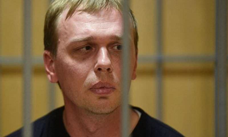 Уголовное дело Ивана Голунова закрыто
