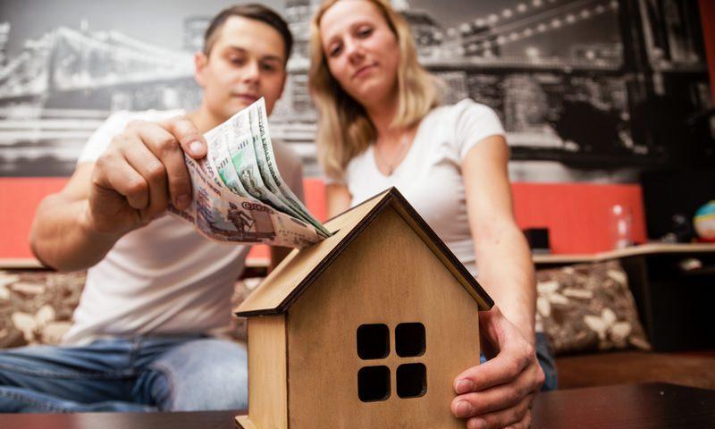 Проблемных ипотечников освободят от налогов