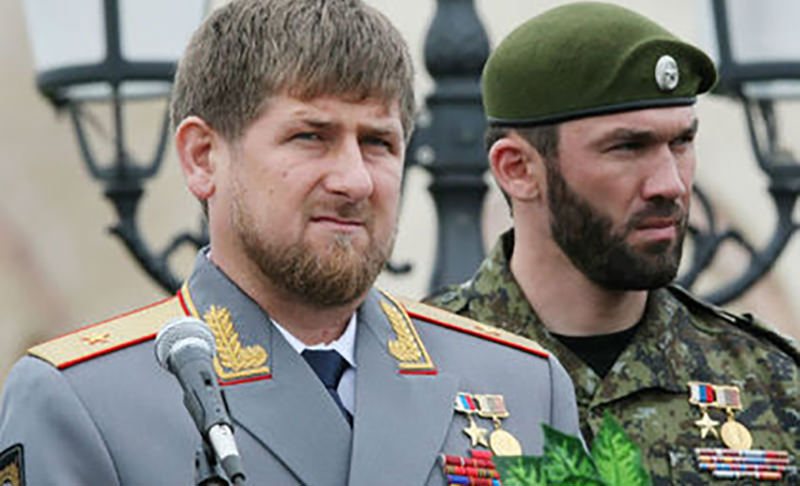 Кадыров обратился к Грузии фразой «до Тбилиси всего 200 километров»