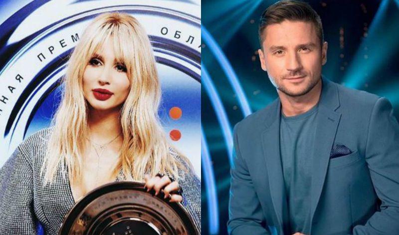 «Типа самая крутая?»: Лазарев и Лобода поссорились на премии «Муз-ТВ»