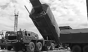 Китай заявил о военном превосходстве России над США