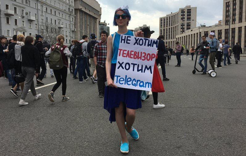 Соболев по заданию Кремля дискредитирует и превращает в «тусовку» митинги оппозиции в Москве