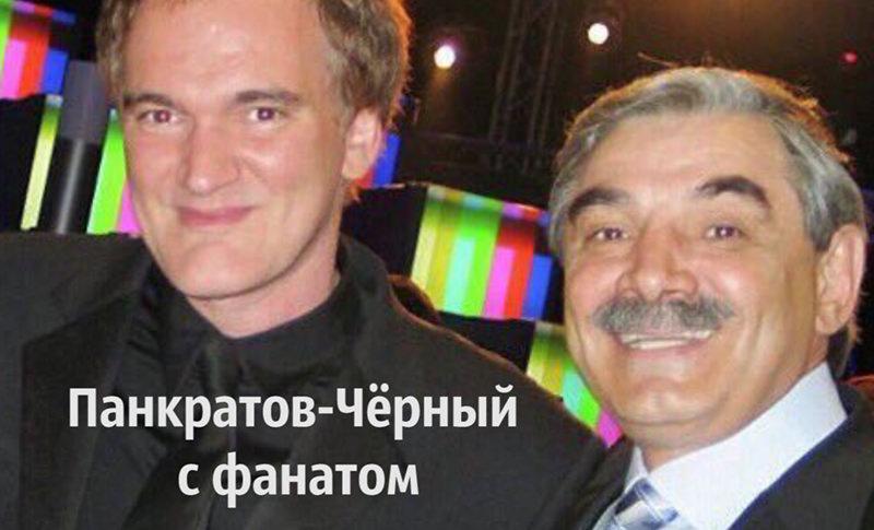 Календарь: 28 июня - 70-летний юбилей Панкратова-Черного