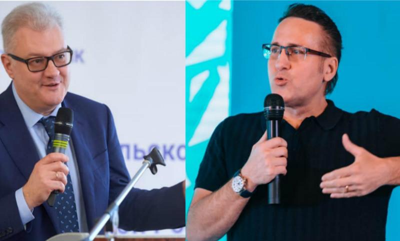 «Орлов – не зайчик». Почему поссорились два крупнейших российских политолога