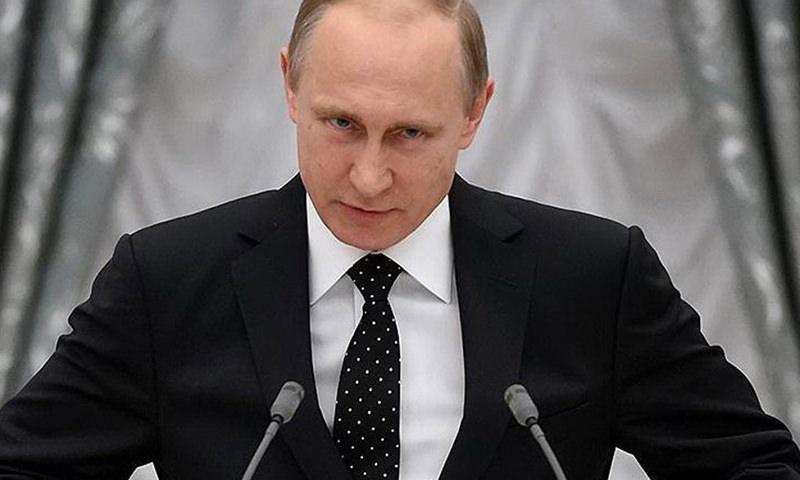 Путин назвал условие  для превращения страны  во властелина мира