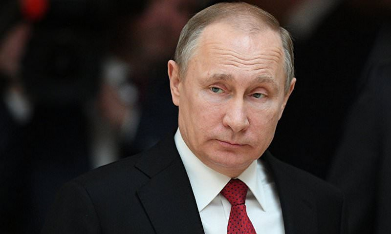 Путин ужесточил наказание за