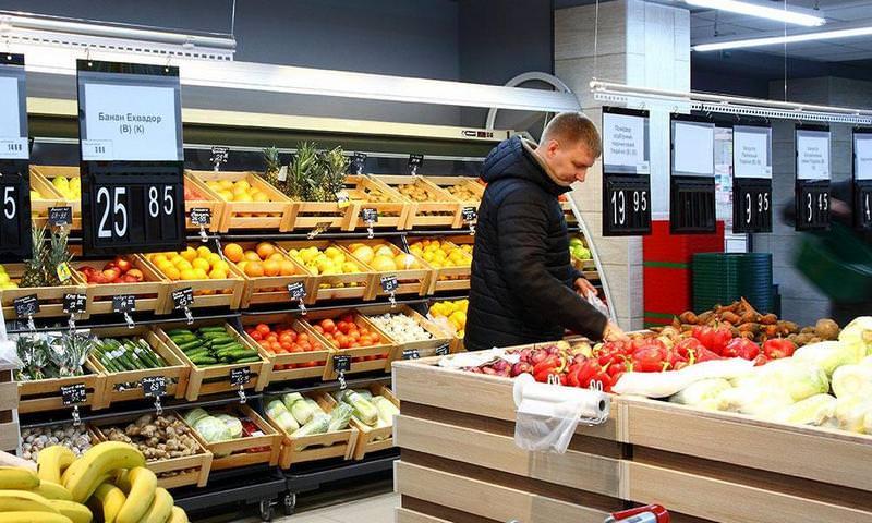 Ритейлеры согласились передавать нереализованные продукты на благотворительность