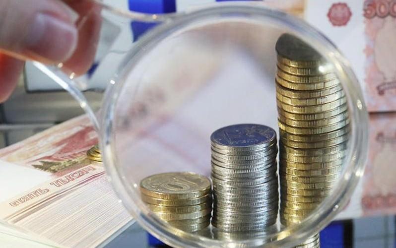 Росстат вновь удивил россиян цифрами зарплат
