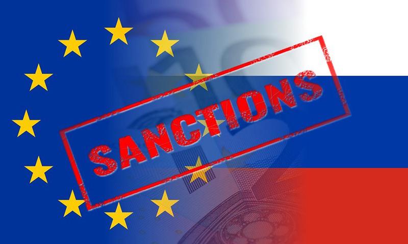 В Евросоюзе одобрили санкции против России