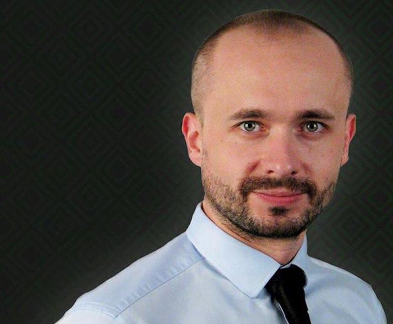Независимый экономический аналитик Антон Шабанов