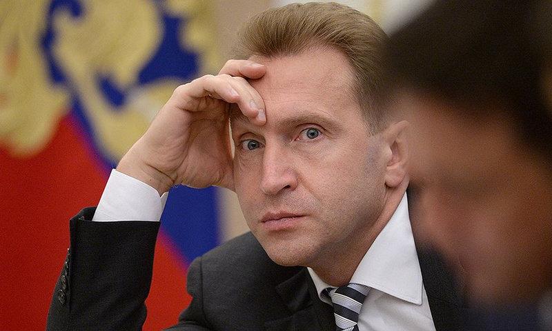 Бывшему вице-премьеру Игорю Шувалову пересчитали налог на его землю и подняли в 2762 раза