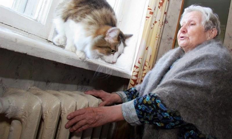 Проживающие на нижних этажах россияне будут платить за отопление больше
