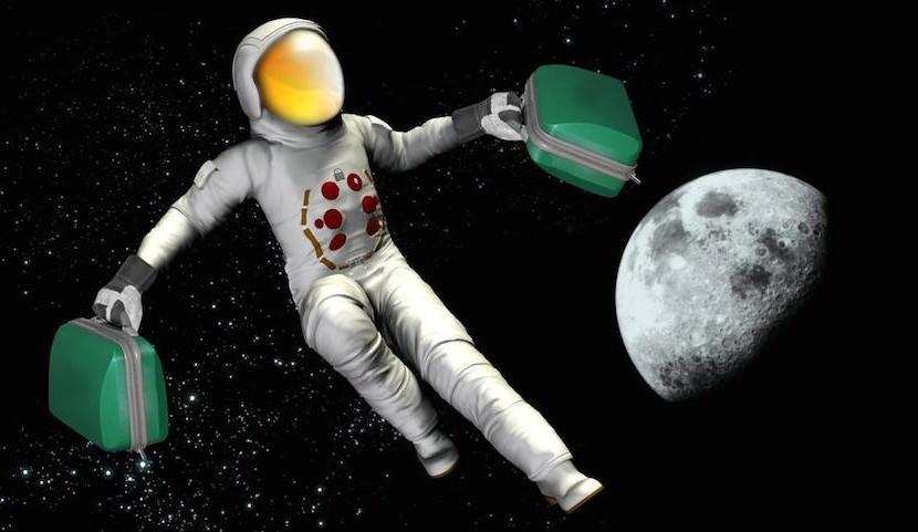 NASA назвало цену тура на МКС по системе