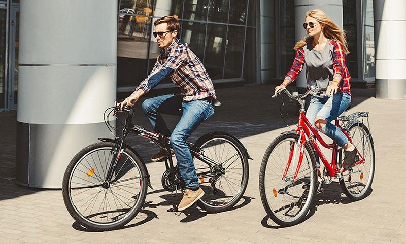 Календарь: 3 июня - Всемирный день велосипеда или тех, кто устал платить за бензин
