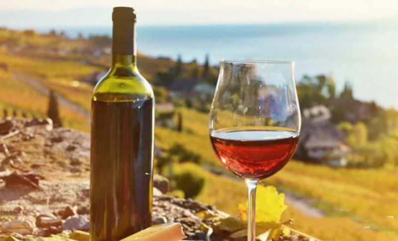 Роспотребнадзор заявил об ухудшении качества грузинского вина