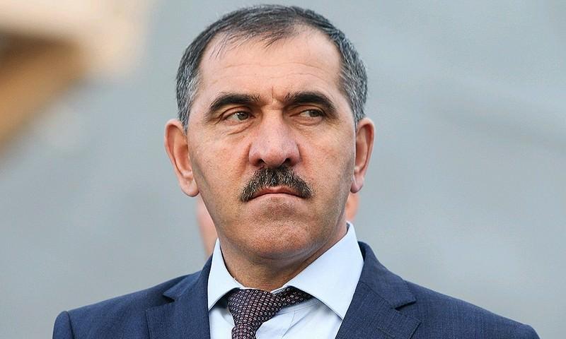 Евкуров стал заместителем Шойгу