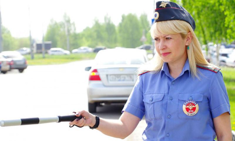 Календарь: 3 июля - День ГИБДД России