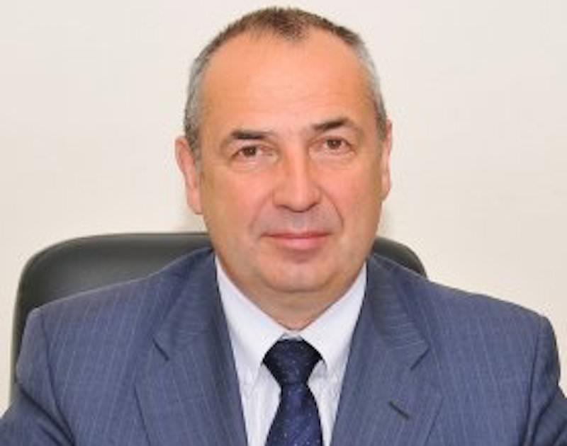 Мэр Магадана Юрий Гришан