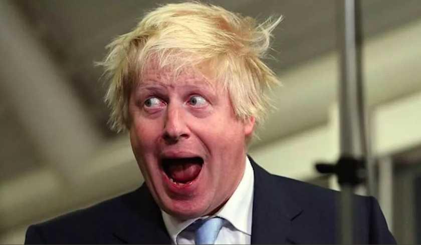 Прощай, Мэй! Борис Джонсон стал новым премьером Великобритании