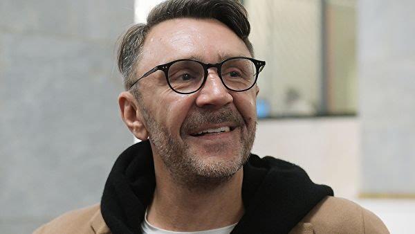 Сергей Шнуров стал ведущим шоу «Форт Боярд»
