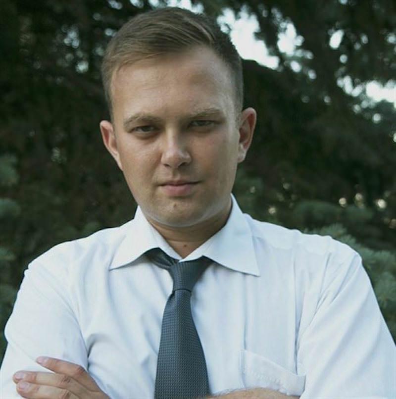Исполнительный директор Центра защиты прав потребителей Константин Толкачев