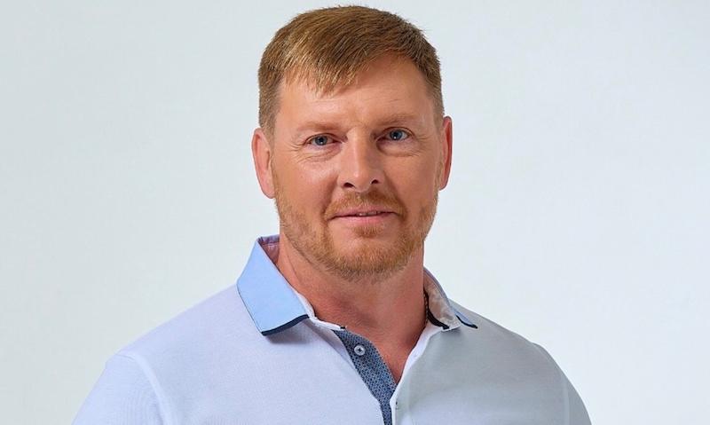Олимпийский чемпион Александр Зубков идет на выборы мэра Братска, покинув ряды ЕР