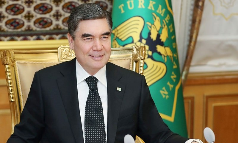 В посольстве Туркменистана в России опровергли слухи о смерти Гурбангулы Бердымухамедова