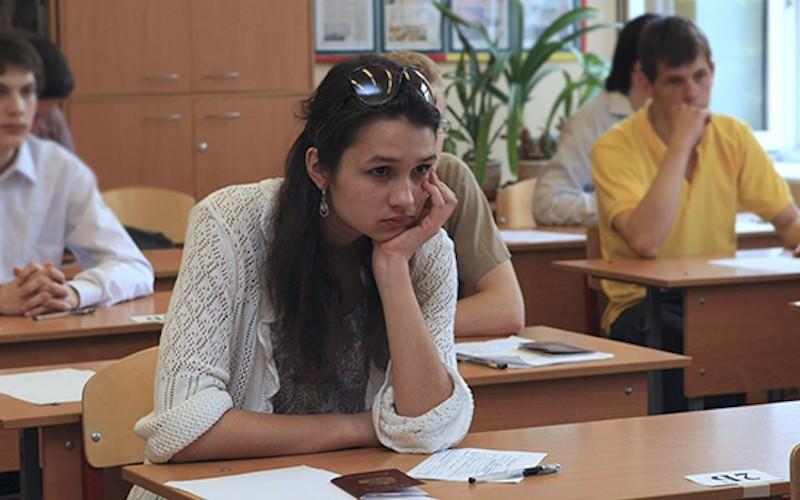В российских школах хотят ввести новый ЕГЭ