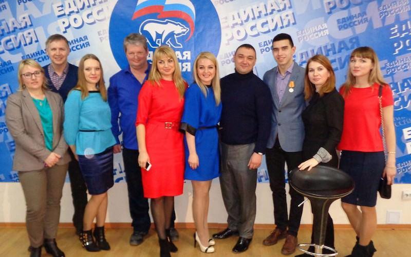 Лидеры реготделений «Единой России» готовятся к отставкам. Виной всему – новые KPI