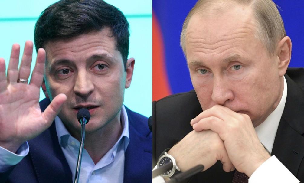 Зеленский назвал России условия для возобновления диалога