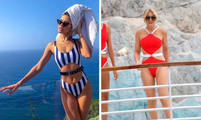 Модели придумали новый способ поиздеваться в пляжный сезон
