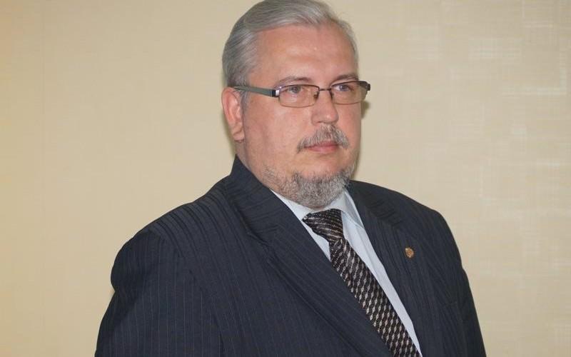 Политолог Дмитрий Олейник