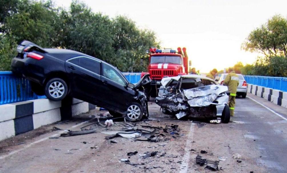 В ГИБДД назвали главную причину гибели людей на дорогах