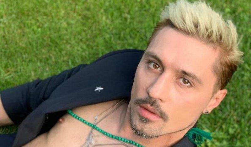 Дима Билан стал блондином