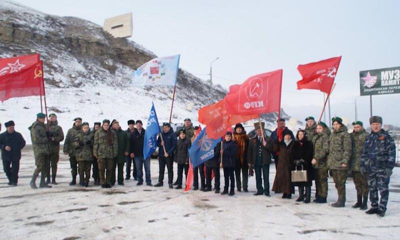 КПРФ сняли с выборов руками «Патриотов». В преддверии сентябрьских выборов в Карачаево-Черкесии нейтрализовали компартию