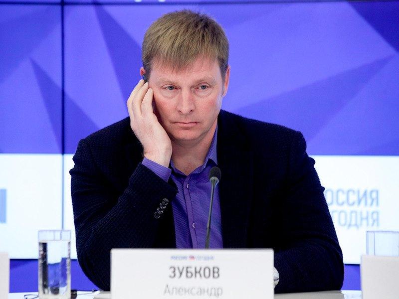 Александр Зубков: профессионал в спорте высших достижений и эффективный управленец
