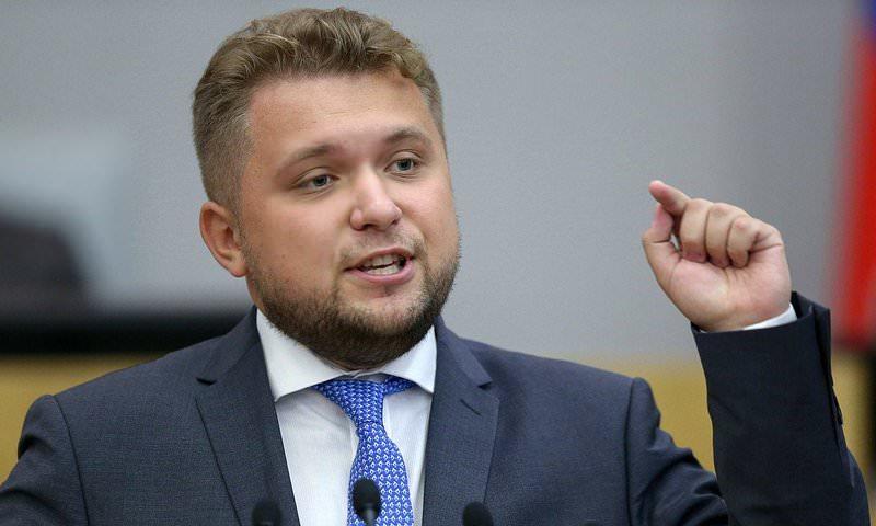 В Госдуме предложили сделать бесплатным высшее образование в ряде регионов