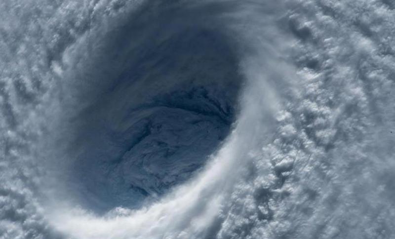 В Приморье введен режим повышенной готовности - к региону приближается тайфун Данас