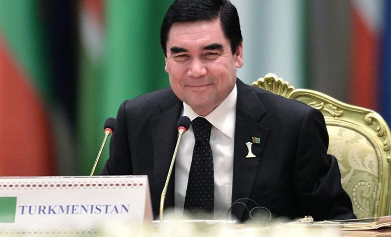 В Туркмении местных жителей стали задерживать за разговоры о смерти президента
