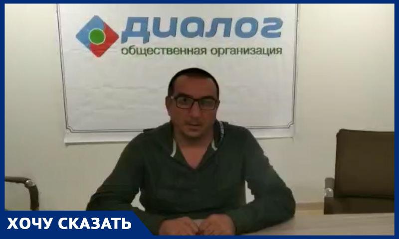 Дагестанские общественники просят главу республики обратить внимание на проблемы малого и среднего бизнеса